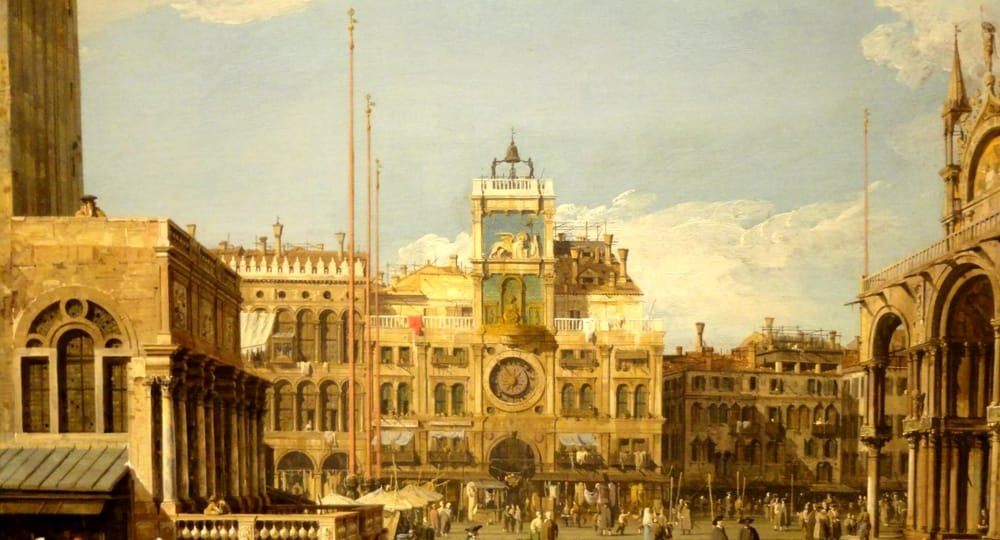 Canaletto-mostra