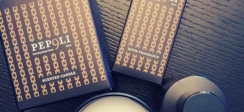 Pepoli 9  Fragrances